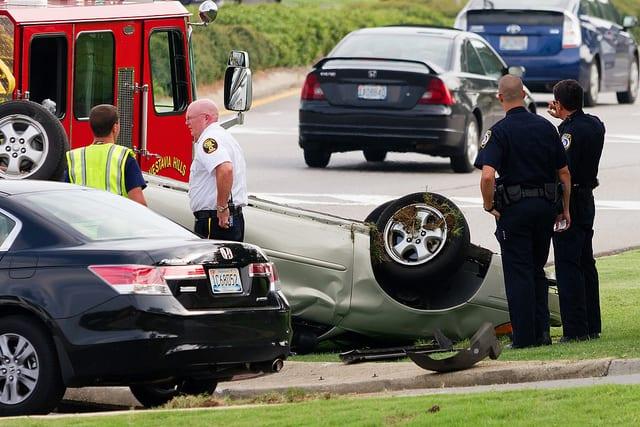 car accident attorney utah