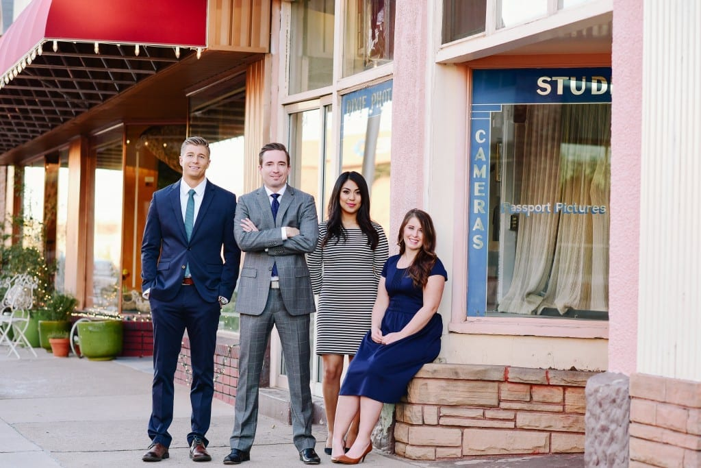 Attorneys St. George Utah