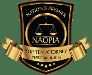 top ten personal injury attorneys