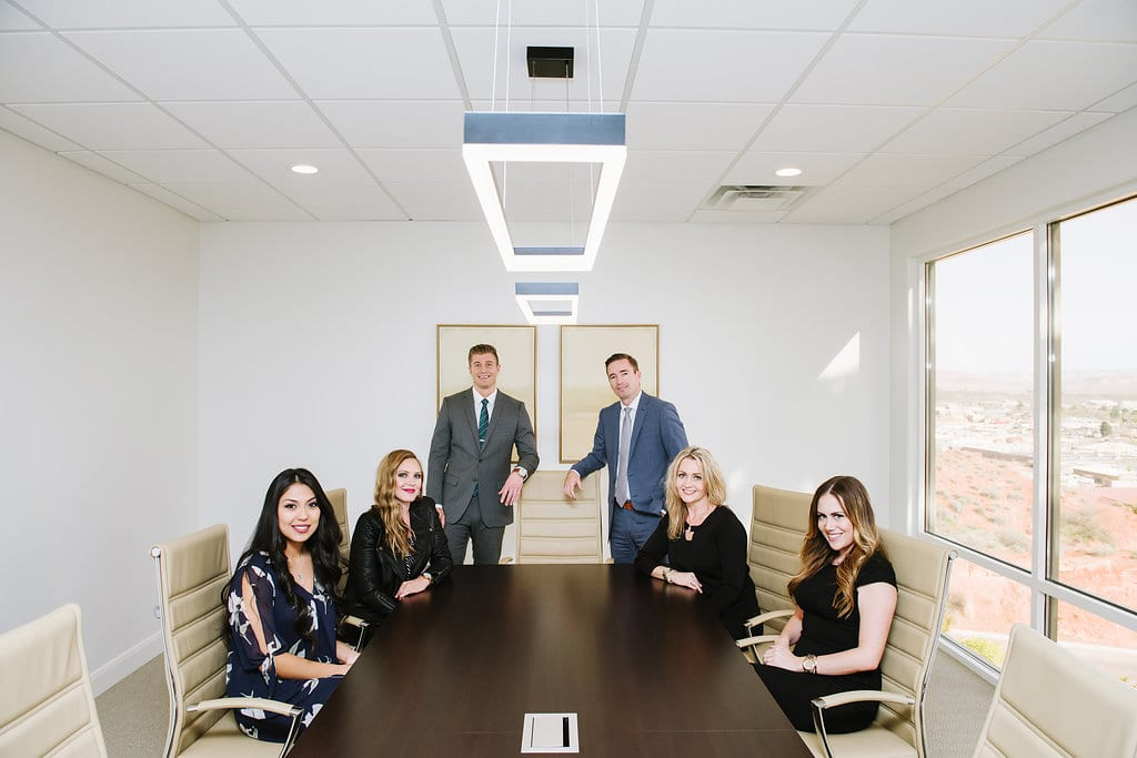 Cedar City Lawyers