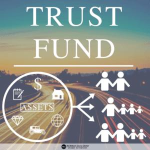 mcmullin trust definition