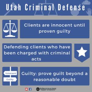 southern utah criminal defense
