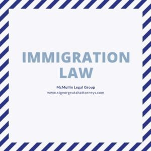 utah immigration law