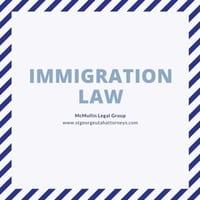 immigration law in st george utah