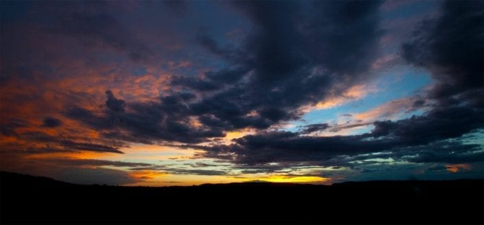 open skies in utah