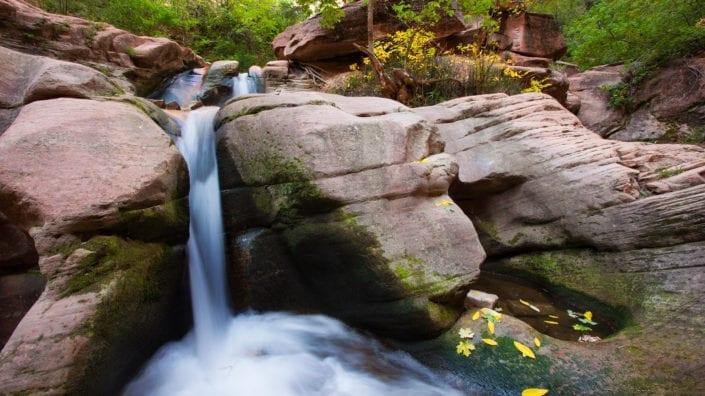 utah landscape photography river