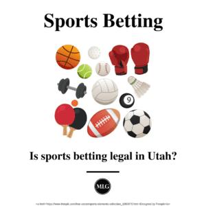 utah sports betting