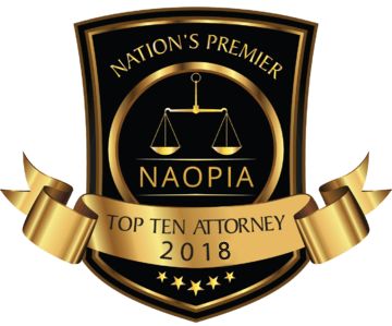 nations premier attorney top ten